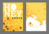 bright golden honey cover