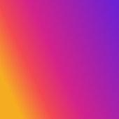 bright gradient background for the site, pink, orange, purple