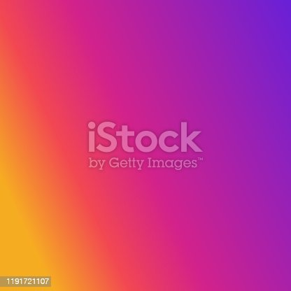 bright gradient background for the site, pink, orange, purple