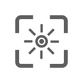 Bright, brightness icon. Beautiful design and fully editable vector for commercial use, printed files and presentations, Promotional Materials, web or any type of design projects.