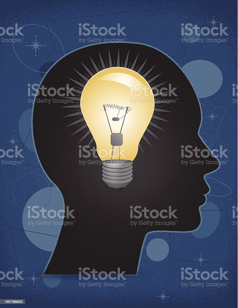 Bright Ideas Stock Vector Art More Images Of Adult 165788830 Istock