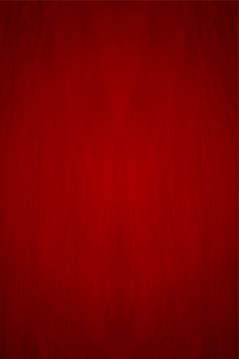 Bright maroon, deep red colored symmetrical stroking effect wall texture grunge vector backgrounds