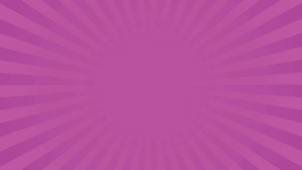 bildbanksillustrationer, clip art samt tecknat material och ikoner med ljusa rosa strålar bakgrund - pink sunrise