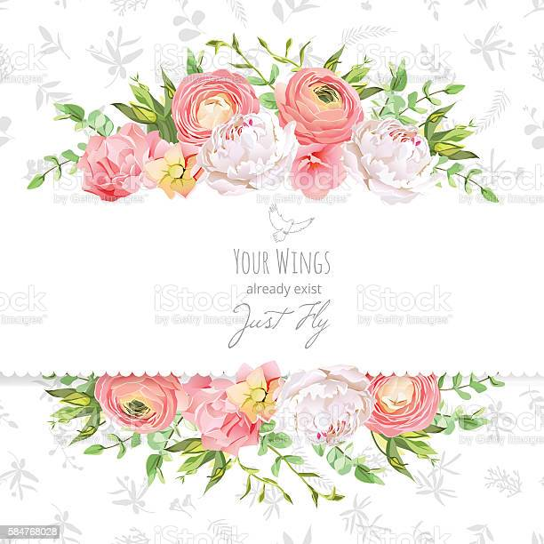 Bright ranunculus peony rose carnation horizontal vector design frame vector id584768028?b=1&k=6&m=584768028&s=612x612&h=tfpp b z1rfujzbno5erddrntfjwqdndz hs2eoqqva=