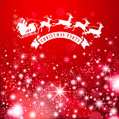 design of vector bright Christmas party.This file was recorded with adobe illustrator cs4 transparent.EPS10 format.