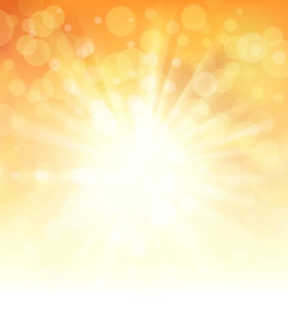 明るい自然光 - 特別な日点のイラスト素材/クリップアート素材/マンガ素材/アイコン素材