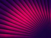 Bright violet striped background ,vector Illustration.4:3 format