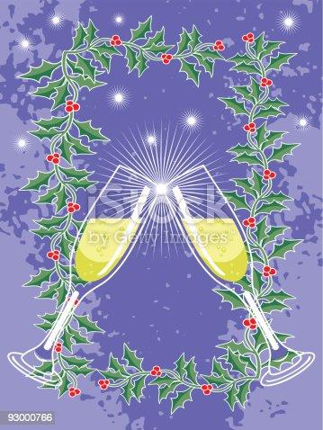 istock brindis de navidad 93000766