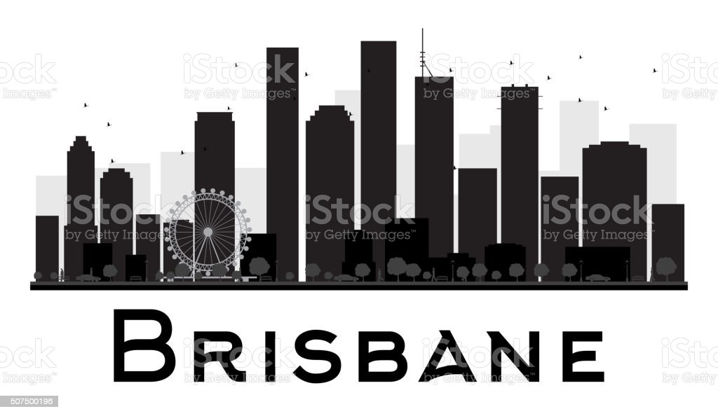royalty free brisbane city clip art vector images illustrations rh istockphoto com clip art city skyline clip art city scenes