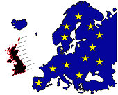 Britain Moving Away From EU