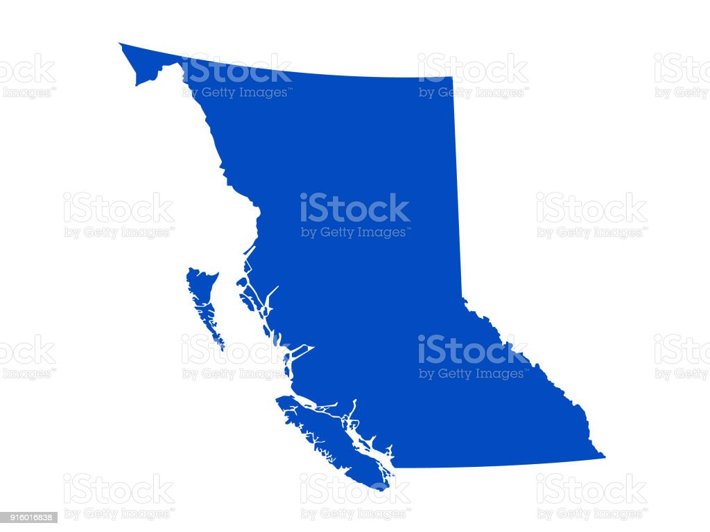 British columbia map stock vector art more images of canada british columbia map royalty free british columbia map stock vector art amp more images gumiabroncs Gallery