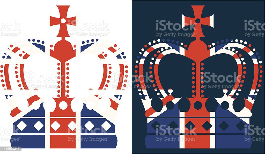 British Crown royalty-free british crown stock vector art & more images of british culture