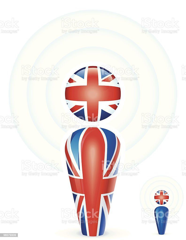 British Podcast royalty-free british podcast stock vector art & more images of british culture