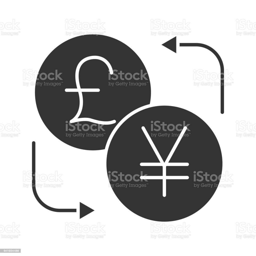British pound and yen currency exchange icon stock vector art more british pound and yen currency exchange icon royalty free british pound and yen currency exchange buycottarizona Choice Image