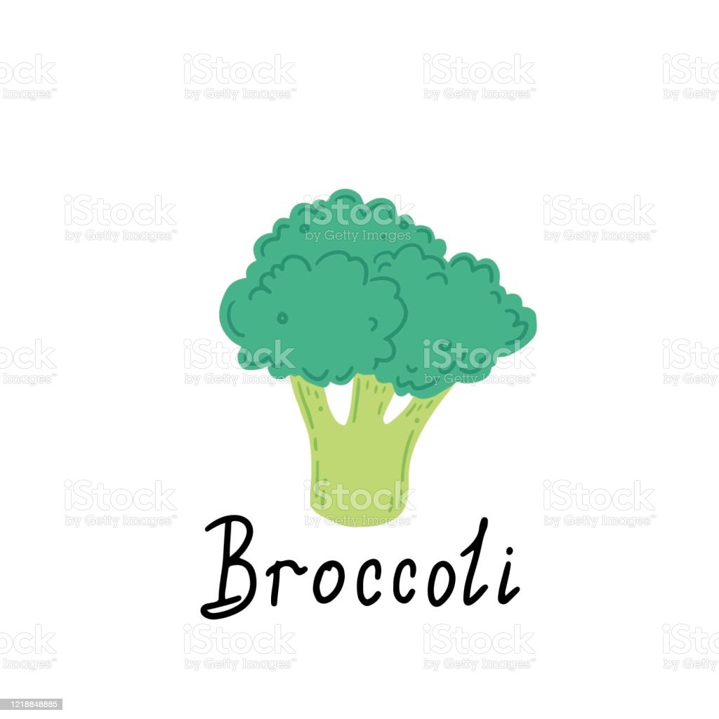 broccoli vector illustration cartoon style stock illustration download image now istock broccoli vector illustration cartoon style stock illustration download image now istock
