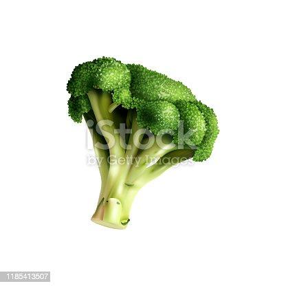 Broccoli Vegan Food