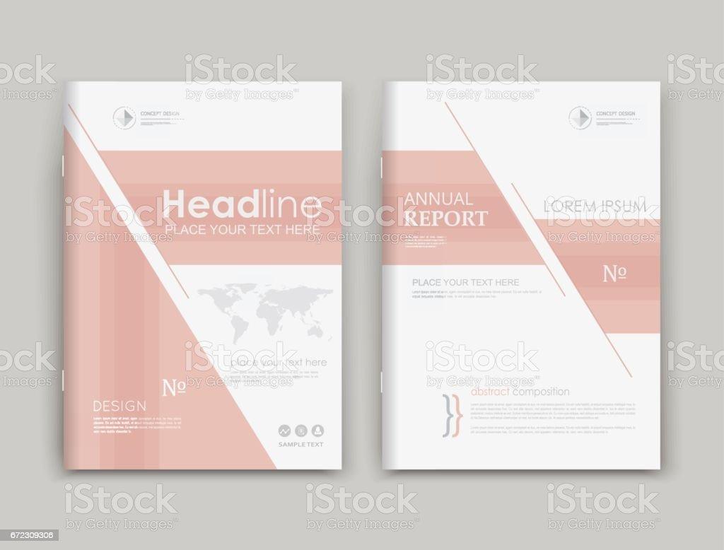 A4prospektcoverdesign Anzeige Rahmen Schriftart Titelblattmodell ...