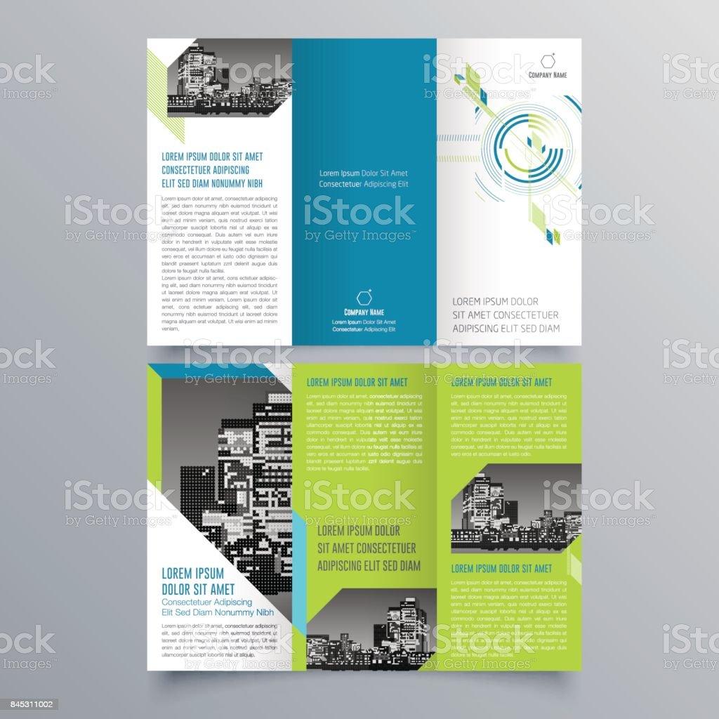 Brochure design brochure template creative trifold trend brochure brochure design brochure template creative tri fold trend brochure royalty free saigontimesfo