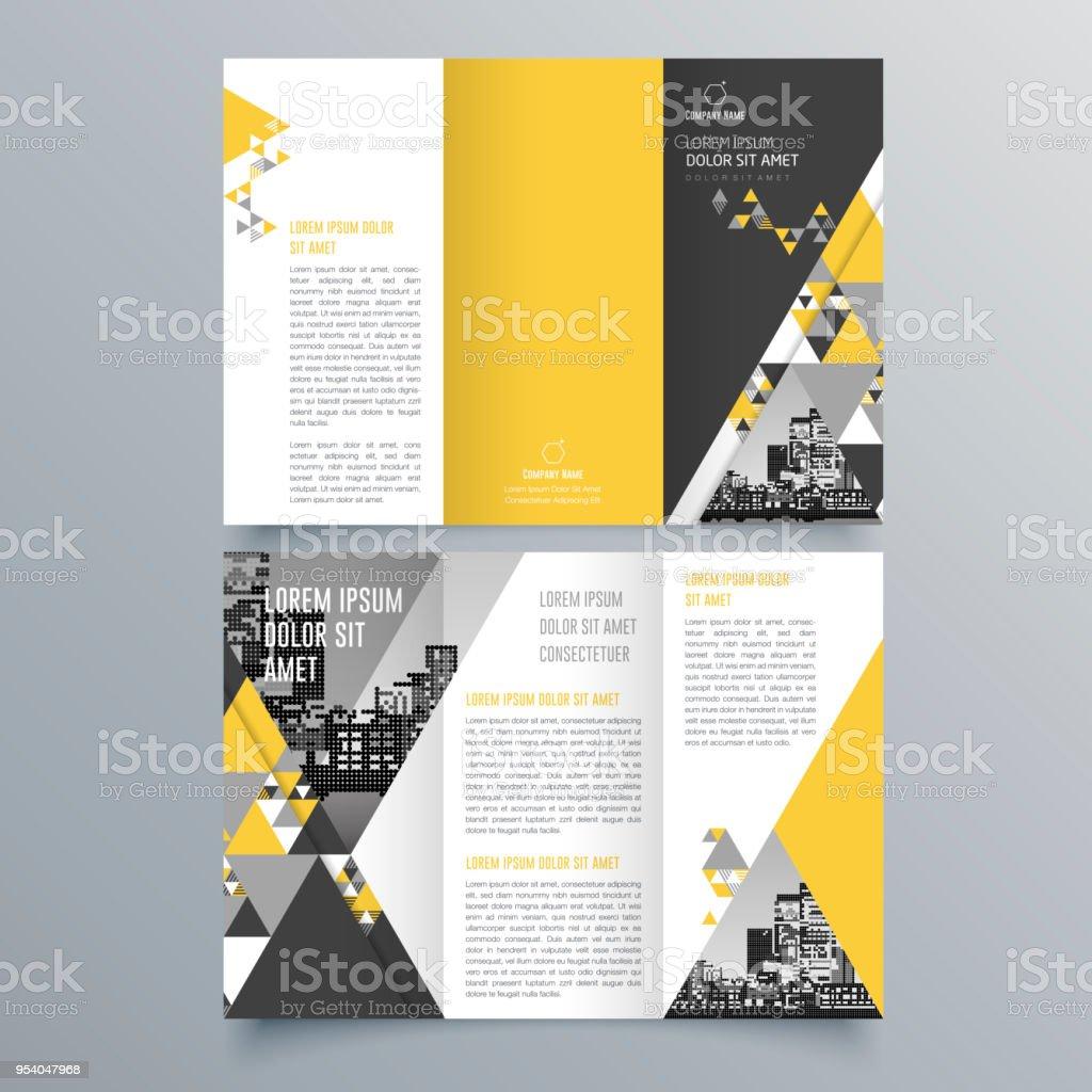 Tolle Herausgeber Vorlagen Broschüre Ideen - Entry Level Resume ...