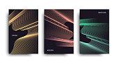 istock Brochure design pastel 1143045825