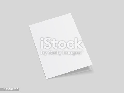 Brochure folding 4