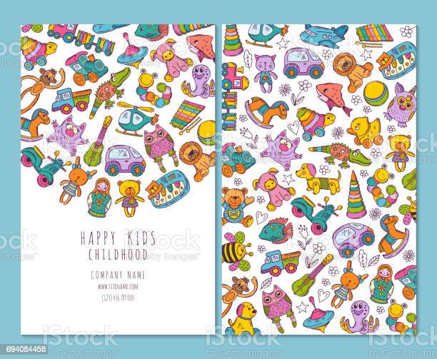 Brochure pages of children and toys vector illustrations vector id694084458?b=1&k=6&m=694084458&s=612x612&h=ign0t10pbjlbsp3qodaeqzzw0ebsjwmmwjqlnvt2vu8=