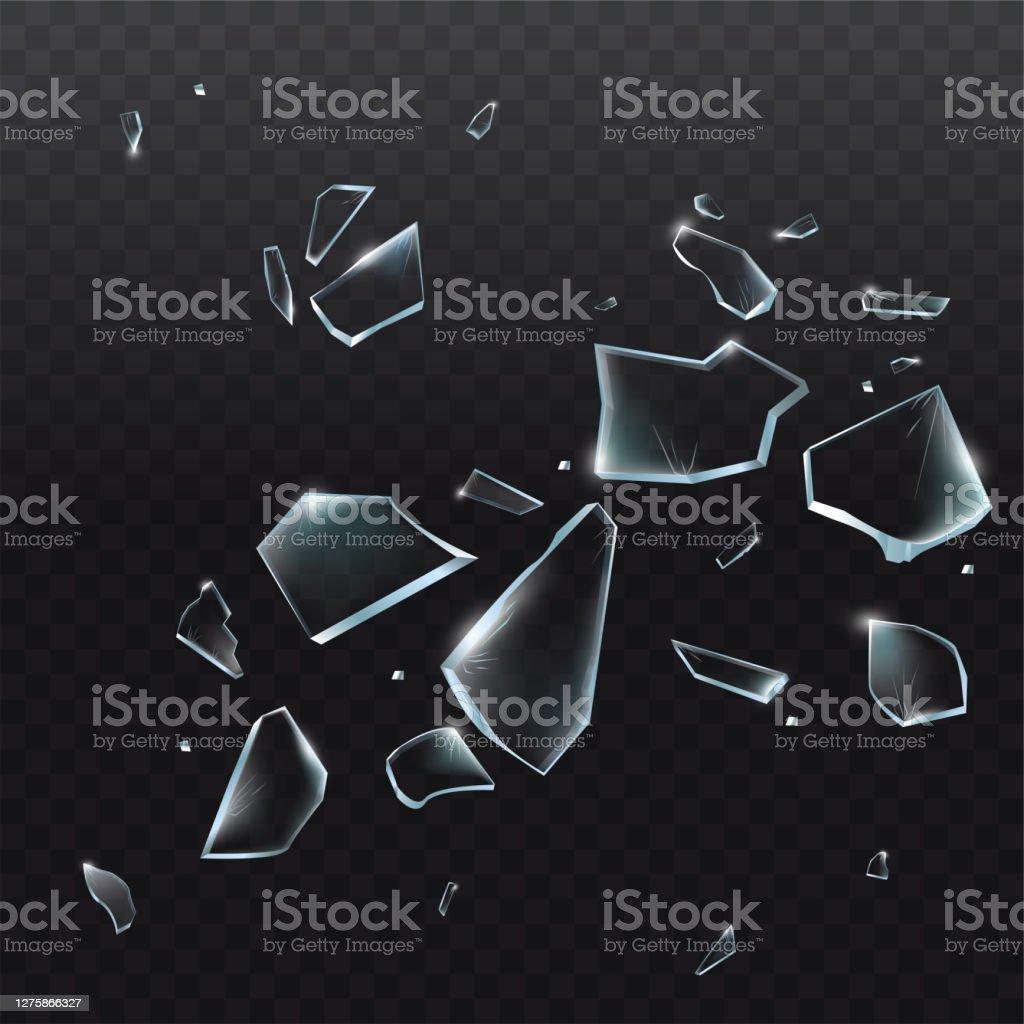 片 ガラス