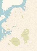 Brooklyn Map (Northwest Area)