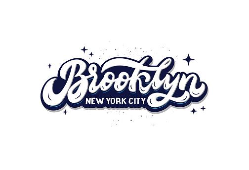 Brooklyn New York city