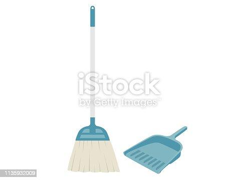 istock Broom 1135932009