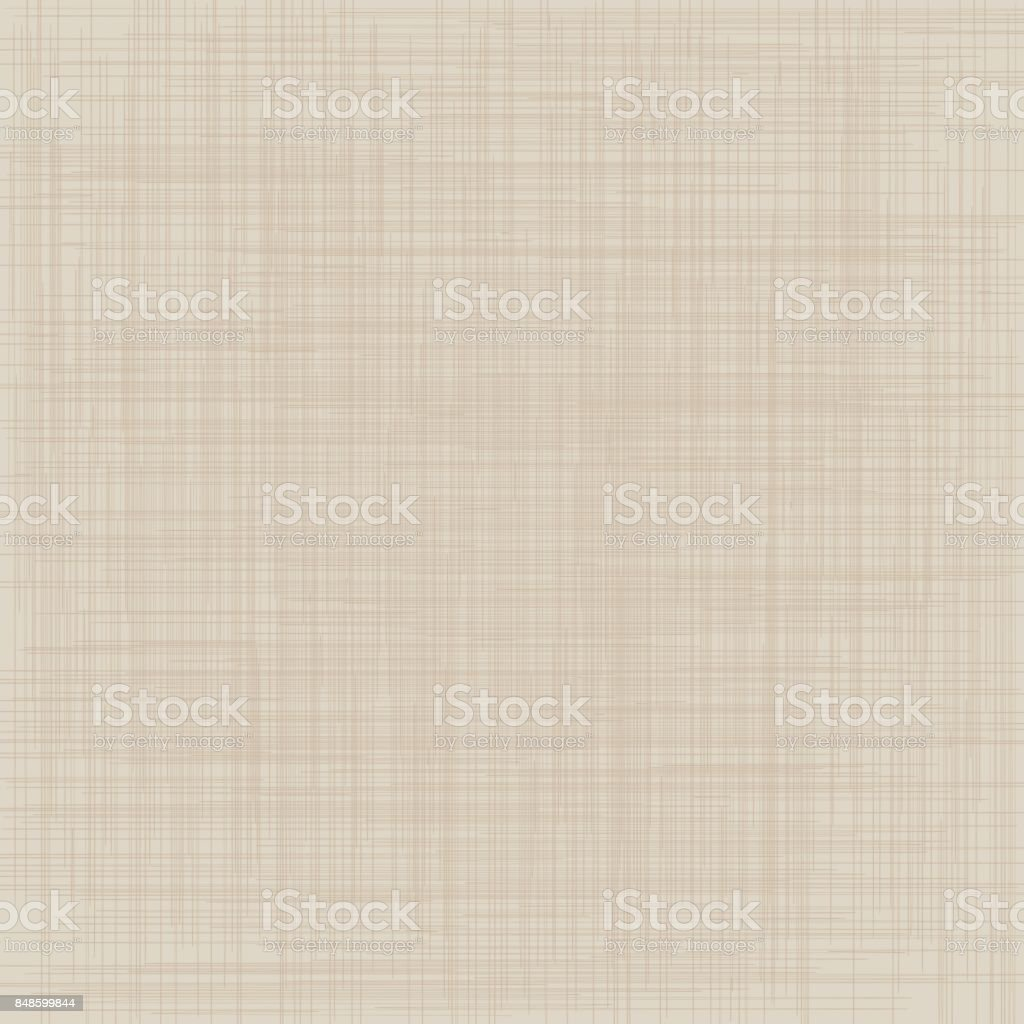 Brown and Cream stripes texture pattern for Realistic graphic design fabric material wallpaper background. Grunge overlay texture random lines. Vector illustration vector art illustration