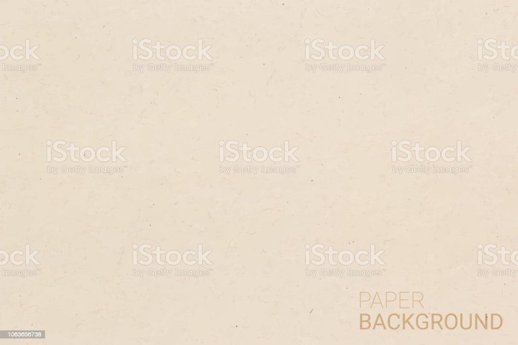 Brown paper texture background. Vector illustration eps 10. royalty-free brown paper texture background vector illustration eps 10 stock illustration - download image now