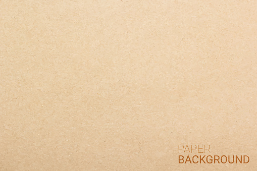 Brown Paper Texture Background Vector Illustration Eps 10 ...