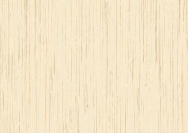 갈색 나무 질감 배경 - wood texture stock illustrations