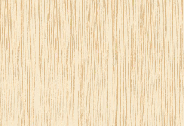 ブラウンウッドテクスチャの背景 - テーブル 無人点のイラスト素材/クリップアート素材/マンガ素材/アイコン素材