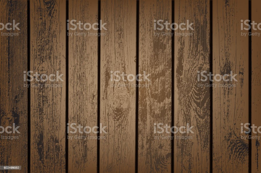 Brown wooden panels royalty-free brown wooden panels stock illustration - download image now