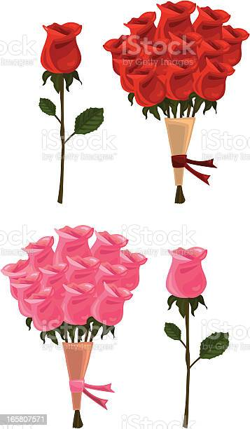 Brunch of rose vector id165807571?b=1&k=6&m=165807571&s=612x612&h=4czhrdgonpnoprevbxecntbw9dnlq06rmjpajuvw7a8=