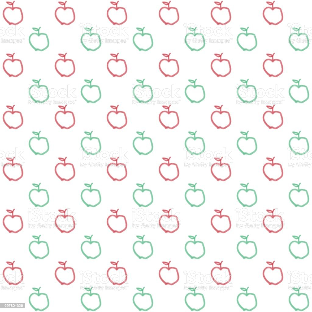 Must see Wallpaper Macbook Pattern - brush-color-pattern-background-wallpaper-apple-vector-id697804326  Perfect Image Reference_866551.com/vectors/brush-color-pattern-background-wallpaper-apple-vector-id697804326