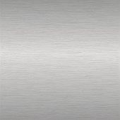 brushed aluminium surface