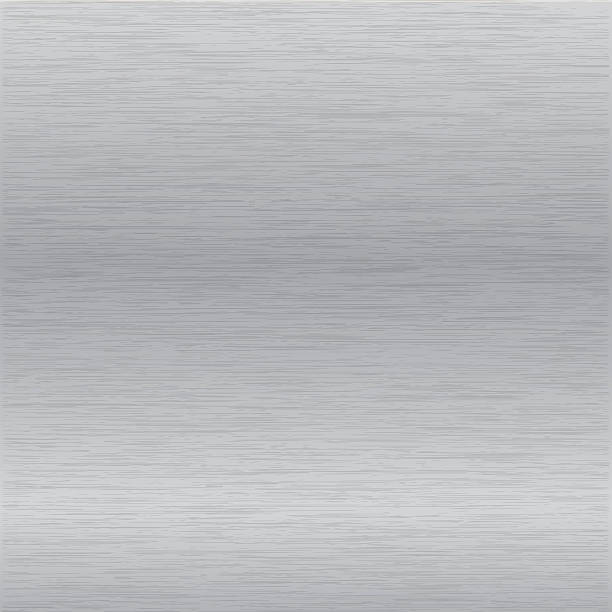Royalty Free Steel Texture Clip Art Vector Images