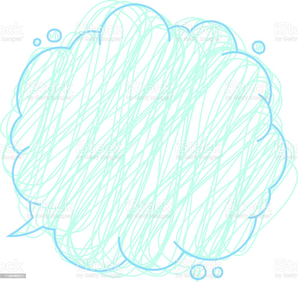 Bubble Comic Callout Stock Illustration - Download Image Now