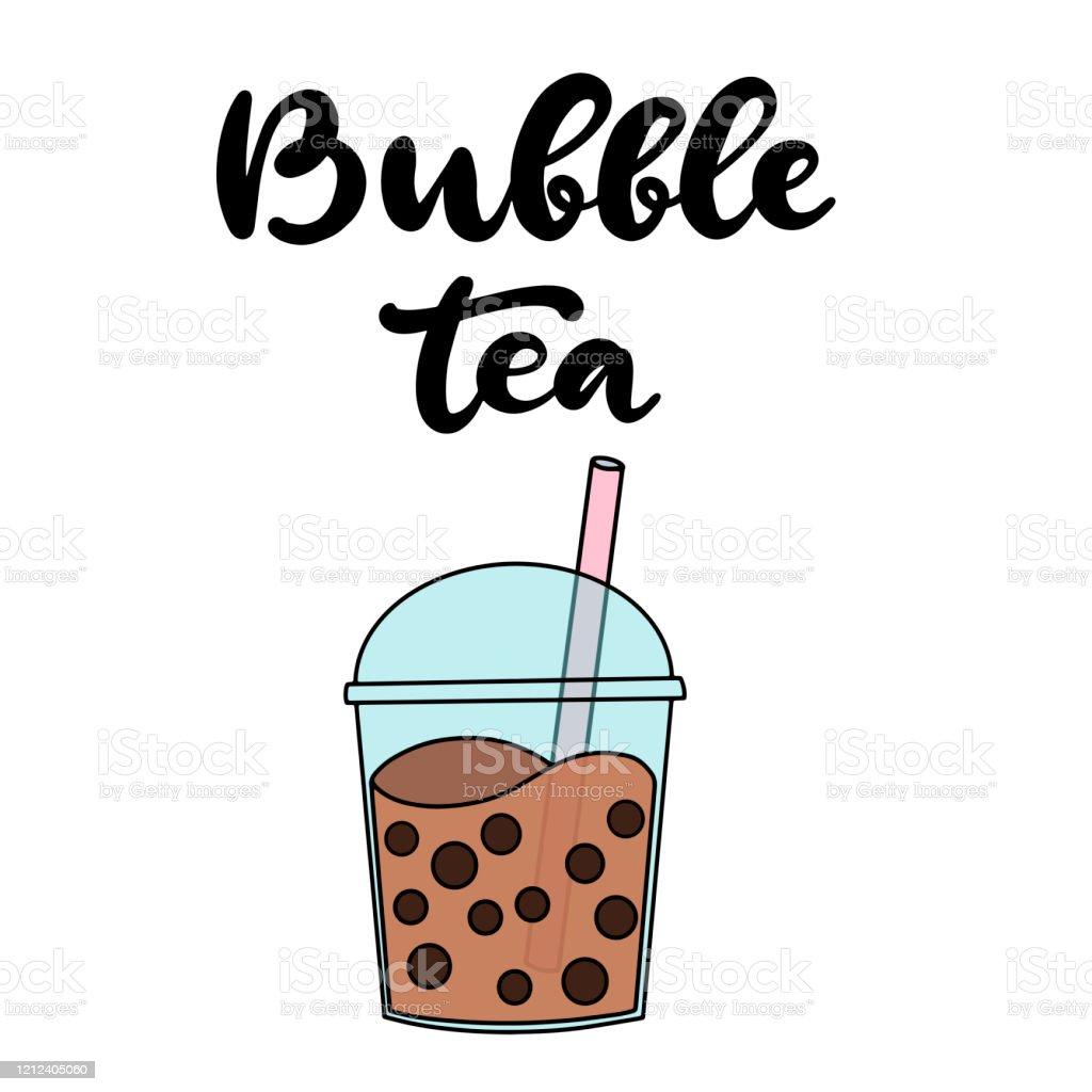 bubble pearl milk tea vector illustration stock illustration download image now istock bubble pearl milk tea vector illustration stock illustration download image now istock