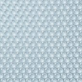 Clear transparent Bubble Wrap Texture vector illustration. Download Includes: High Resolution JPG, Illustrator 0.8 EPS, CS2 AI & EPS. Please check out more of my stock illustrations and photos at: http://www.istockphoto.com/portfolio/phi2.