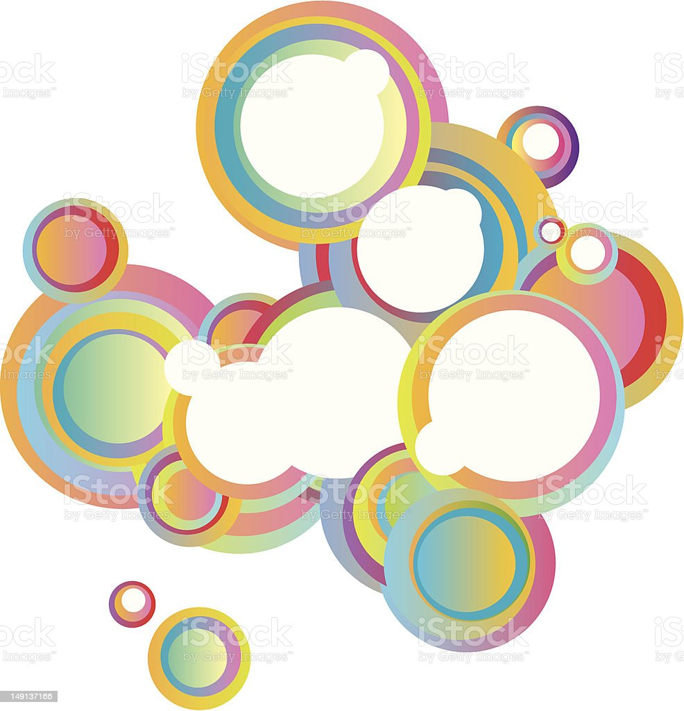 Bubbly Bubbles royalty-free bubbly bubbles stock vector art & more images of abstract