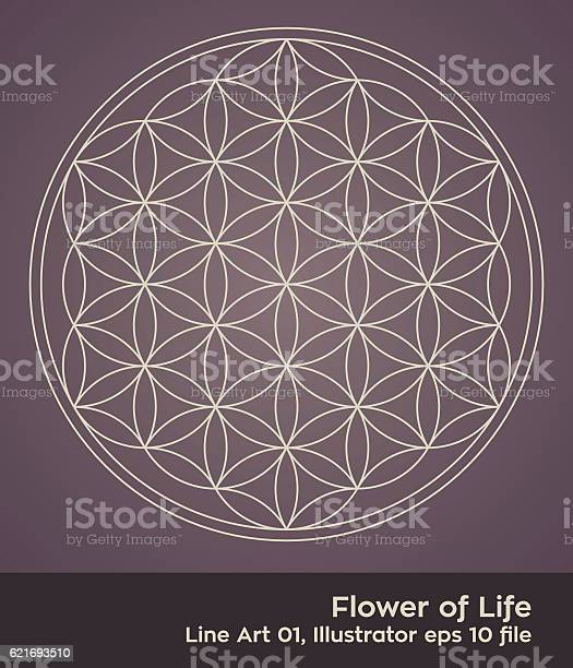 Buddhism chakra illustration flower of life simple vector id621693510?b=1&k=6&m=621693510&s=612x612&h=gw31jsxzjtweikizyxarc54fug4gdqkmqi00xzjutrw=