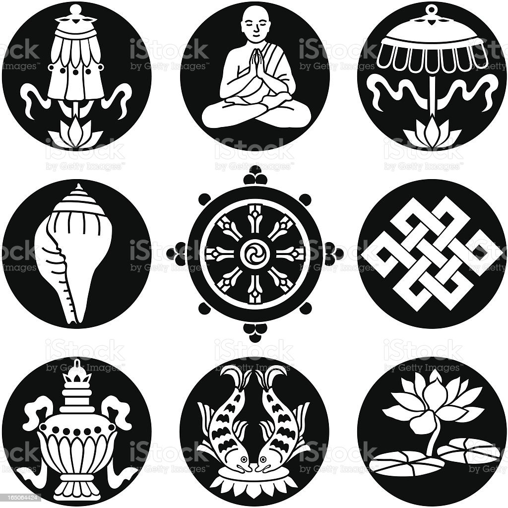 Theravada buddhist symbols image collections symbol and sign ideas why is the buddhist symbol a wheel choice image symbol and sign buddhist symbols reversed stock biocorpaavc