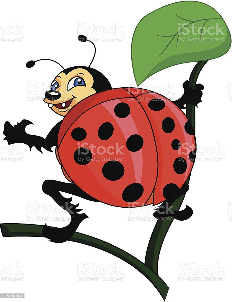 просторах фото жука мультяшки представляет собой особый