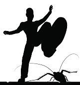 Bug control