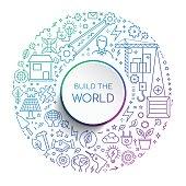Build the World