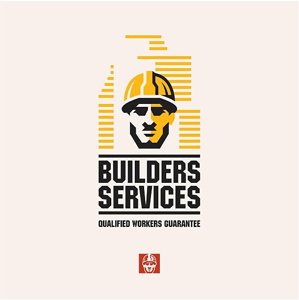 generator arbeiter - bauarbeiter stock-grafiken, -clipart, -cartoons und -symbole